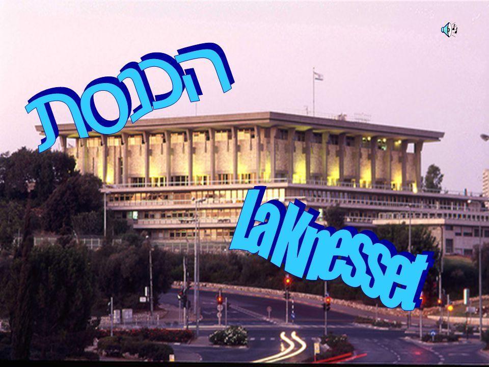 הכנסת knesset La Knesset