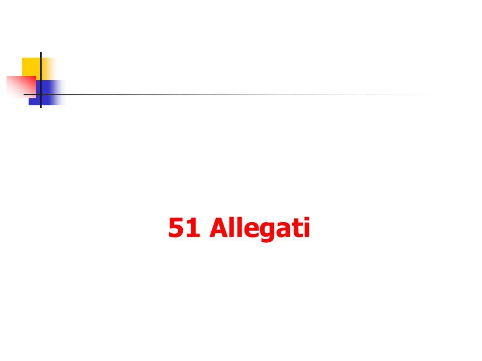 51 Allegati