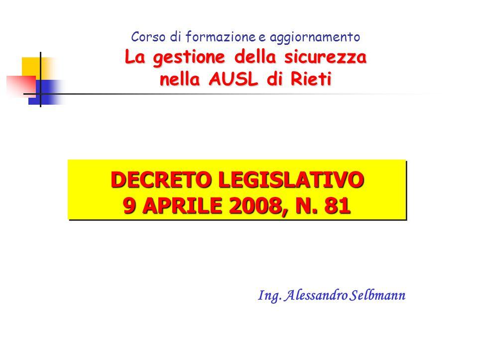 Ing. Alessandro Selbmann