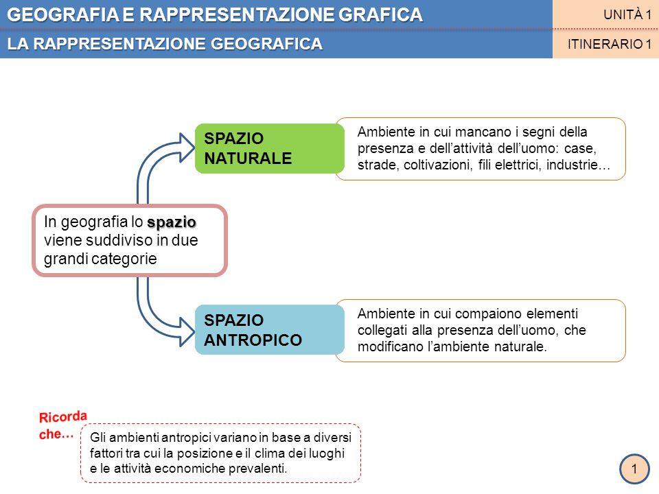 Famoso GEOGRAFIA E RAPPRESENTAZIONE GRAFICA - ppt video online scaricare ZN77