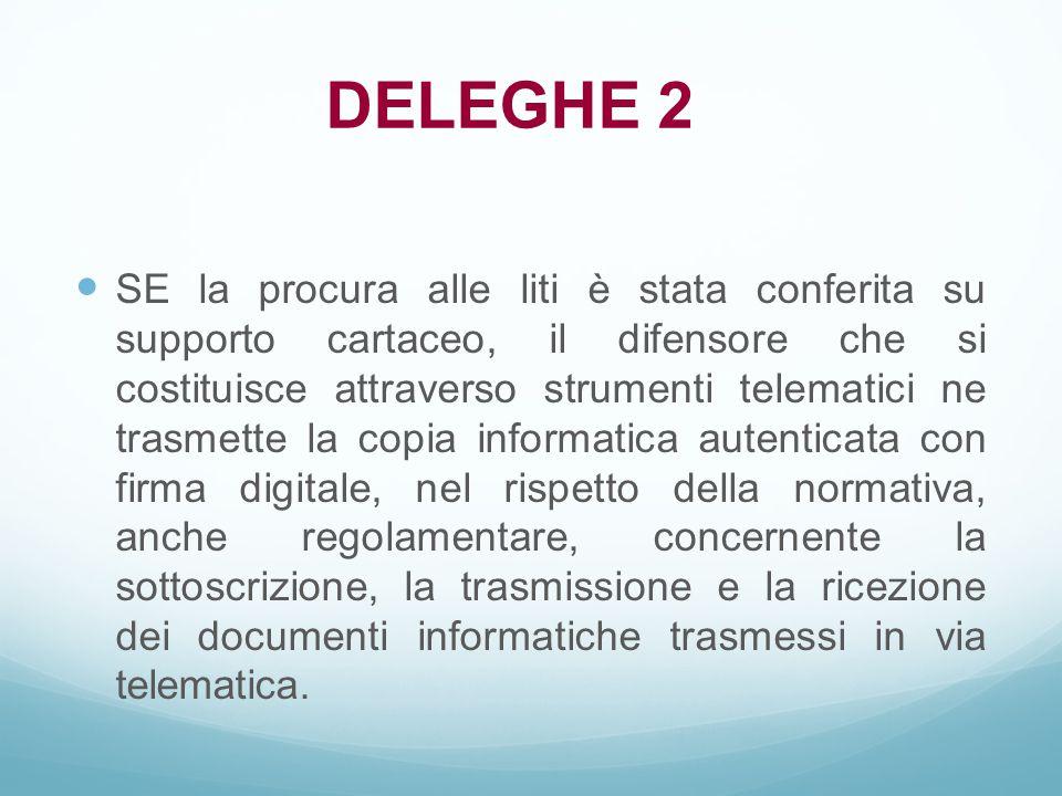 DELEGHE 2