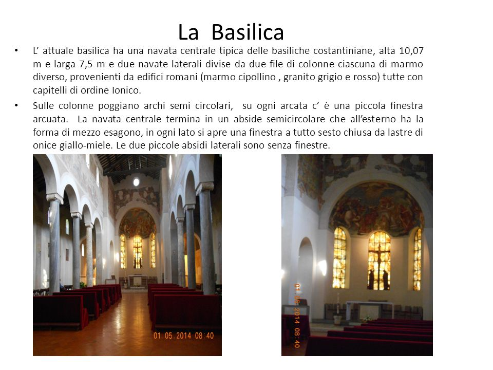 La Basilica