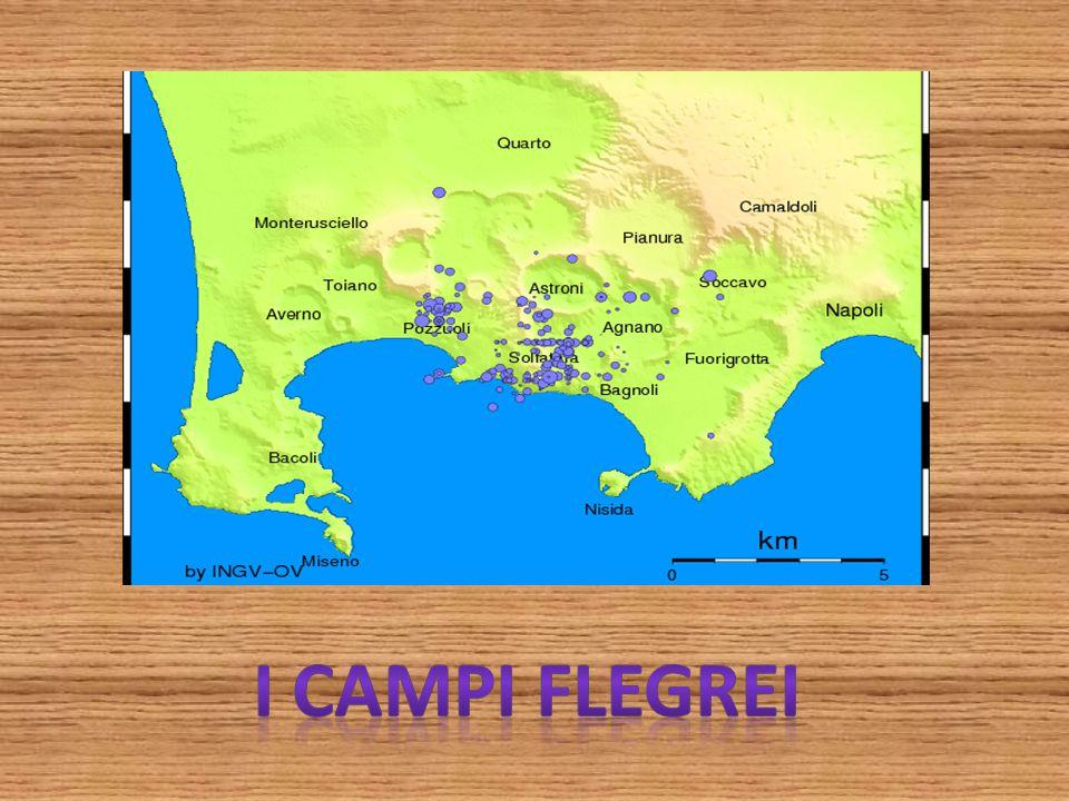 I Campi Flegrei