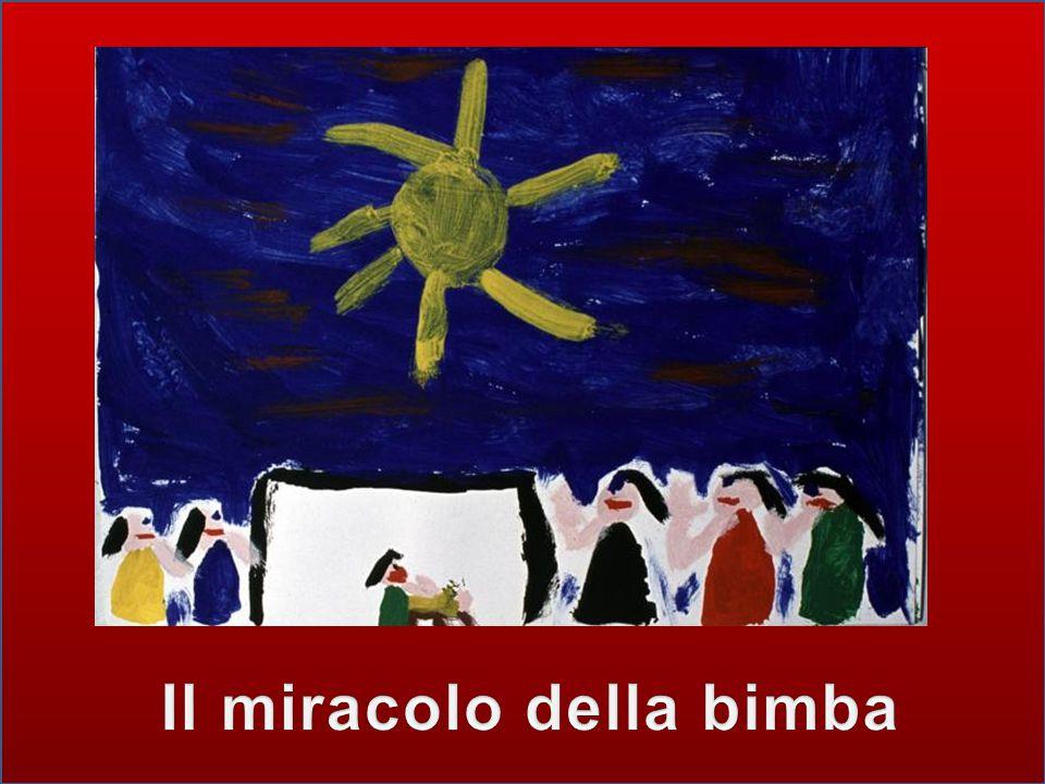 Il miracolo della bimba