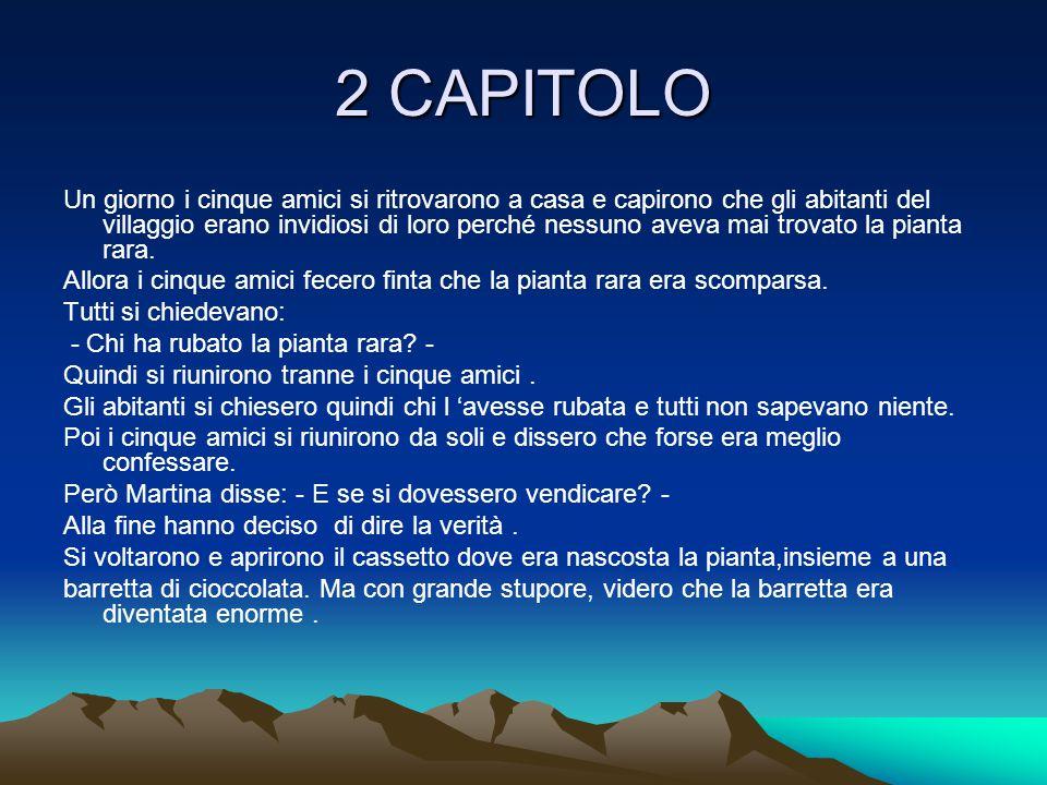 2 CAPITOLO