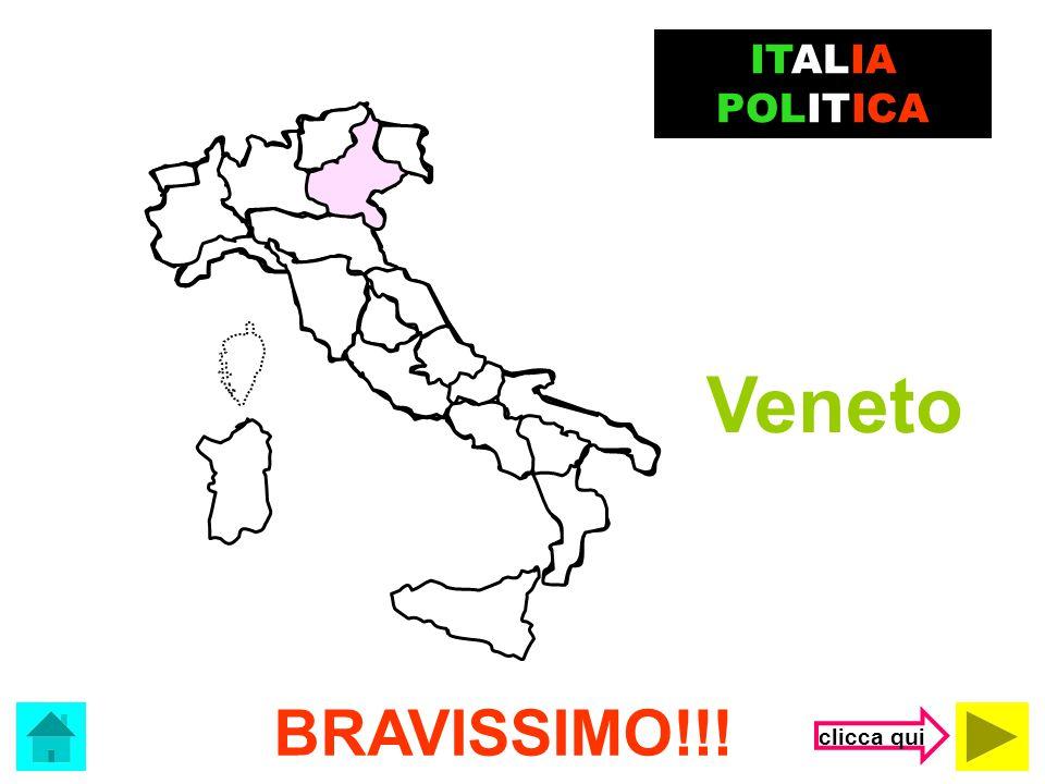 ITALIA POLITICA Veneto BRAVISSIMO!!! clicca qui