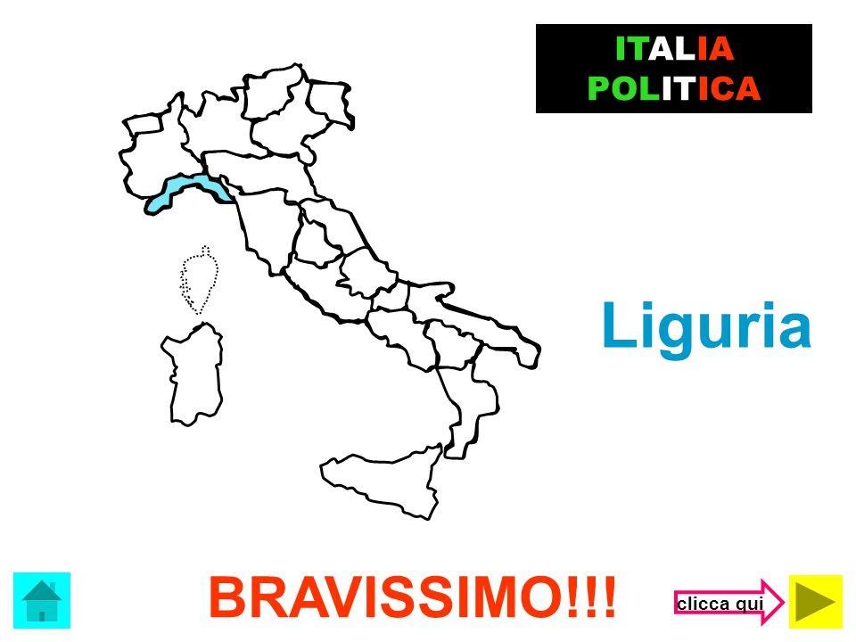 ITALIA POLITICA Liguria BRAVISSIMO!!! clicca qui