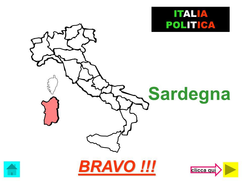 ITALIA POLITICA Sardegna BRAVO !!! clicca qui