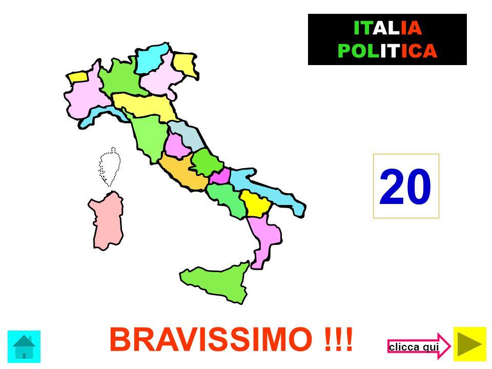 ITALIA POLITICA 20 BRAVISSIMO !!! clicca qui