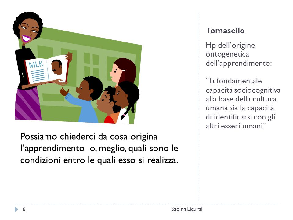 Tomasello