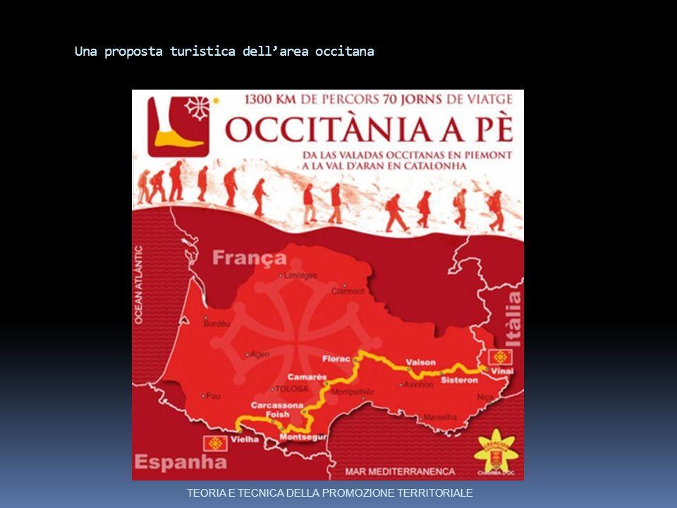 Una proposta turistica dell'area occitana