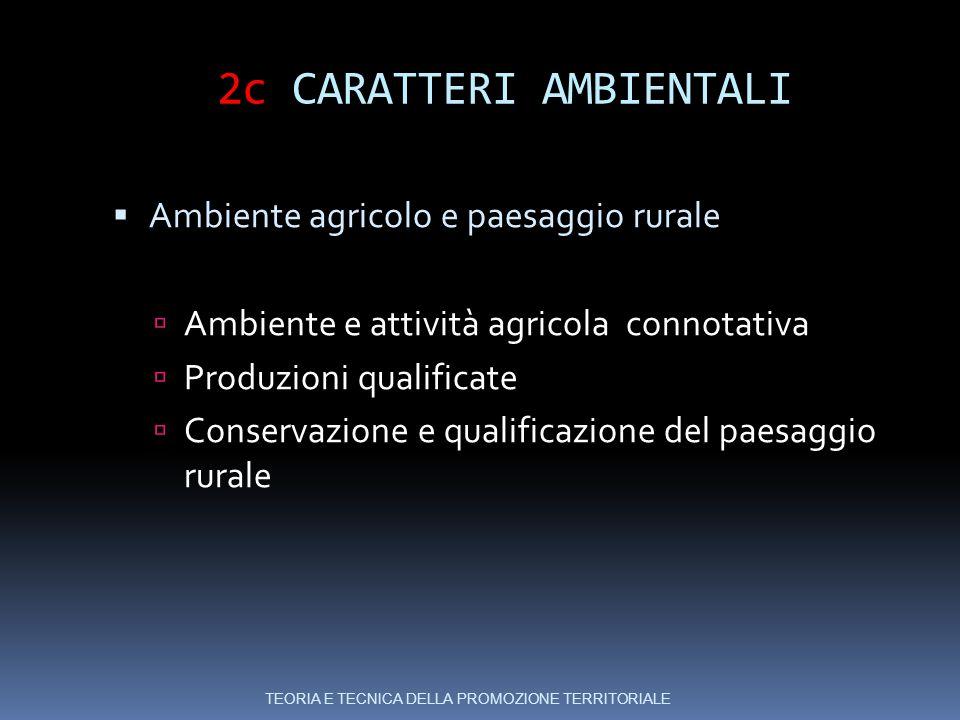 2c CARATTERI AMBIENTALI