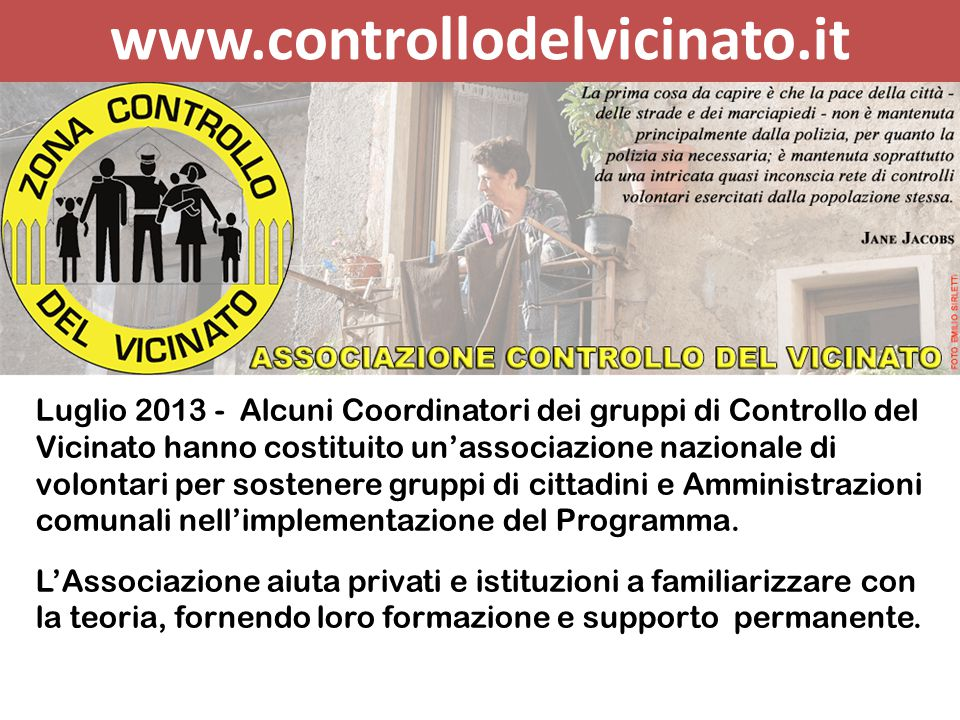 www.controllodelvicinato.it