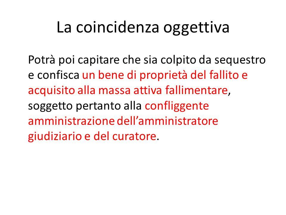 La coincidenza oggettiva