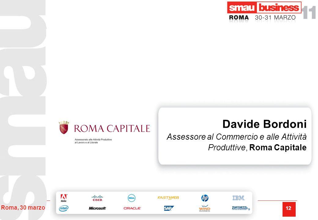 I Vincitori del Premio Innovazione ICT Lazio