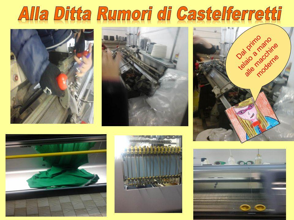 Alla Ditta Rumori di Castelferretti