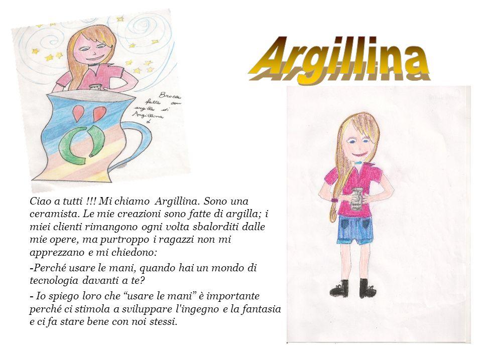 Argillina