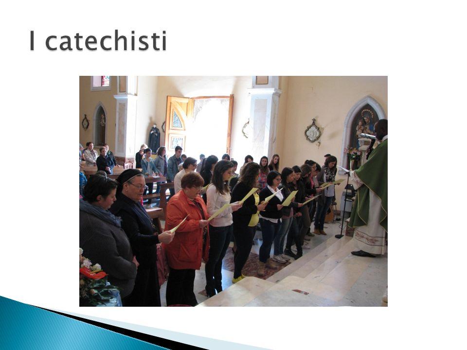 I catechisti