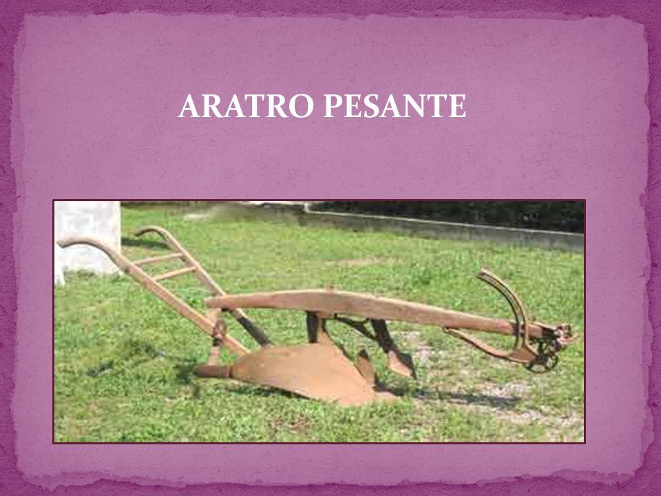 ARATRO PESANTE