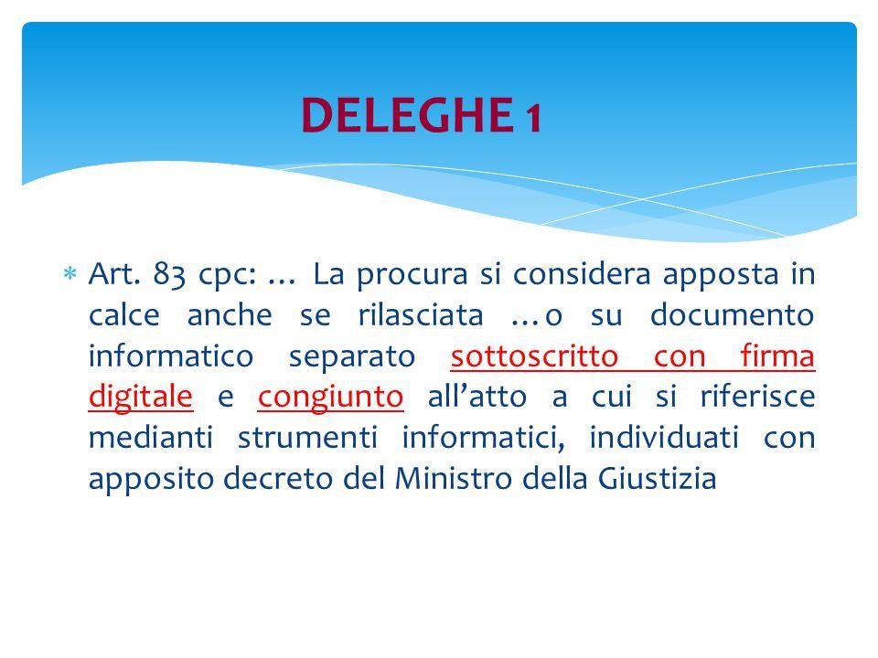 DELEGHE 1