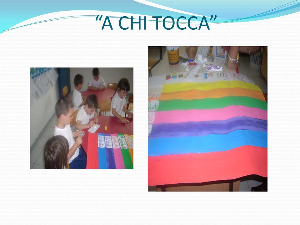 A CHI TOCCA