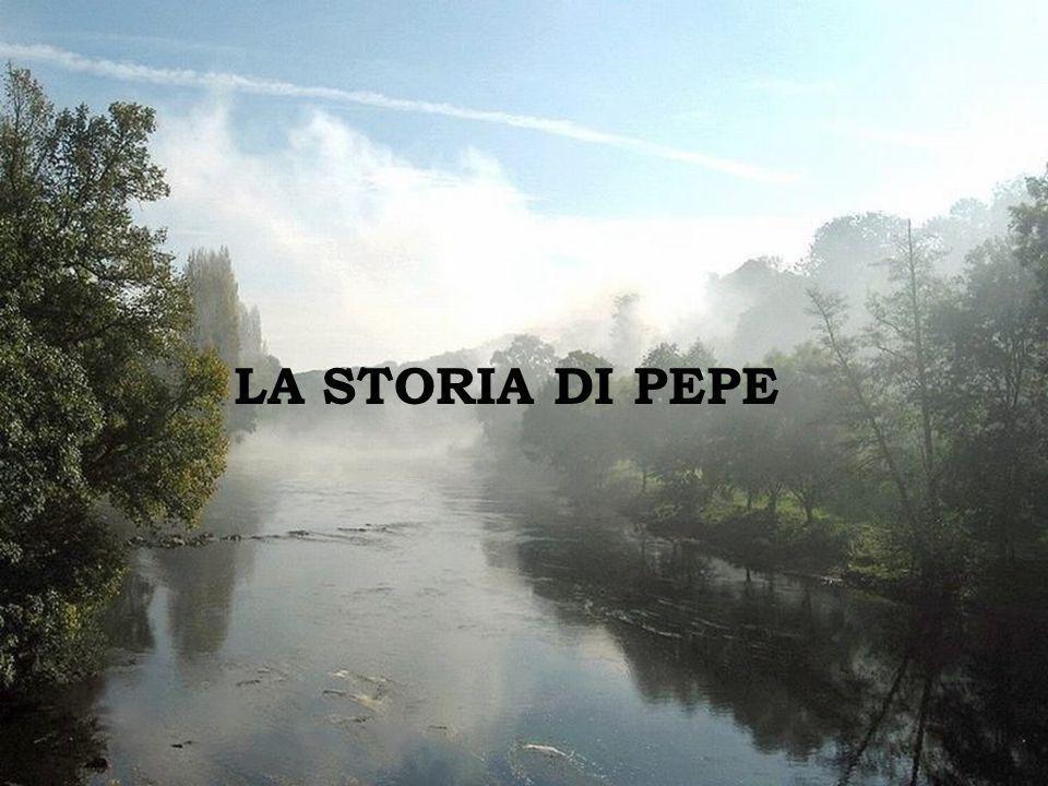 LA STORIA DI PEPE