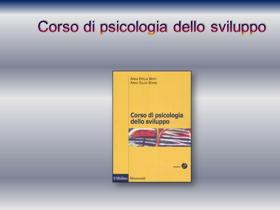 Corso di psicologia dello sviluppo