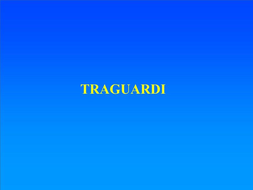 TRAGUARDI