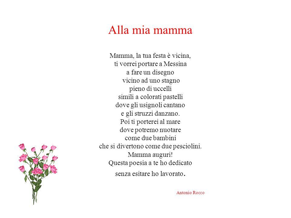 Eccezionale Festa della mamma maggio ppt scaricare EQ59