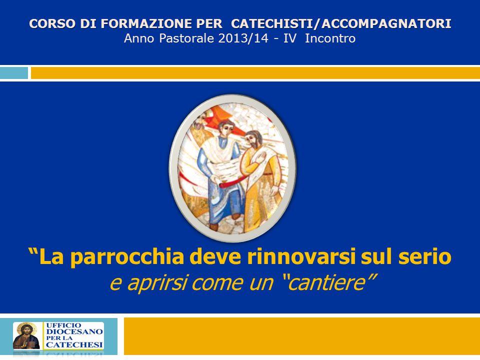 Ufficio catechistico diocesano