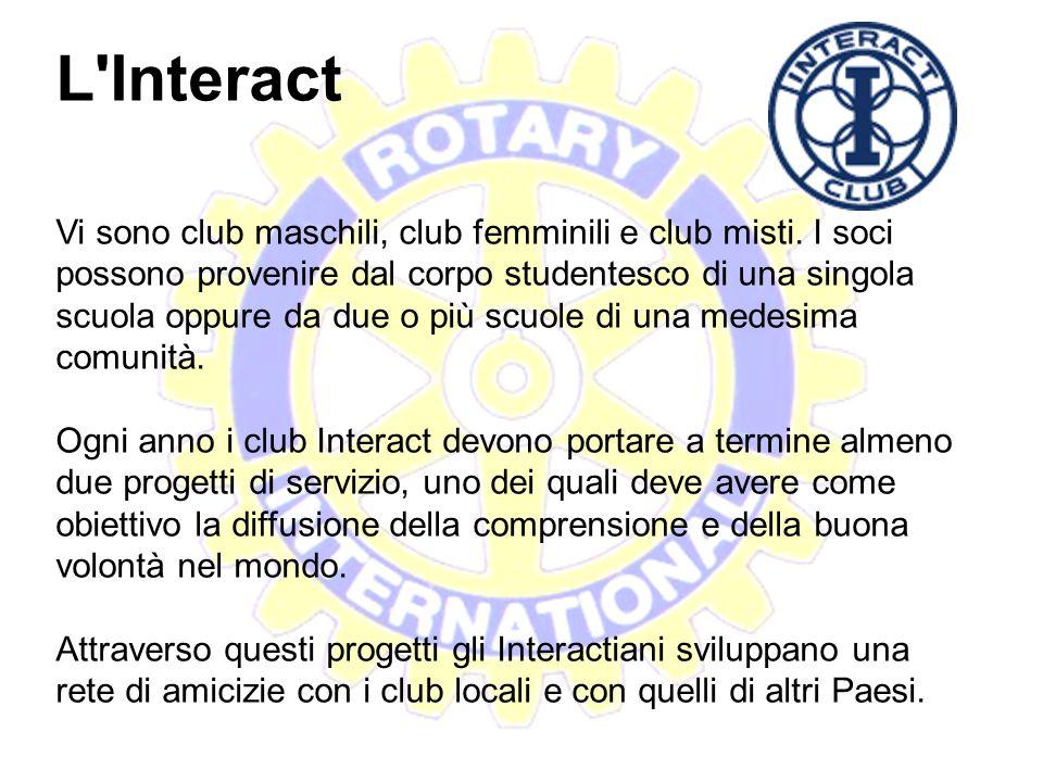 L Interact