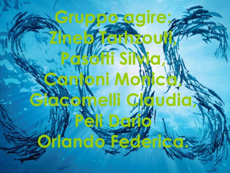 Cantoni Monica, Giacomelli Claudia, Peli Dario