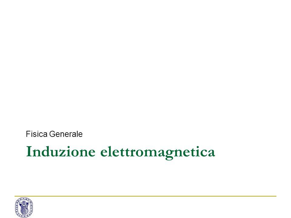 Induzione elettromagnetica