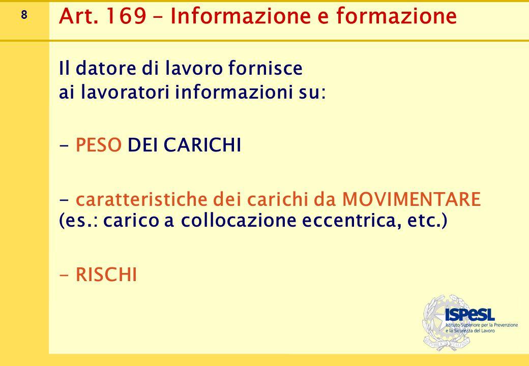 D.Lgs. 81/2008 - ALLEGATO XXXIII