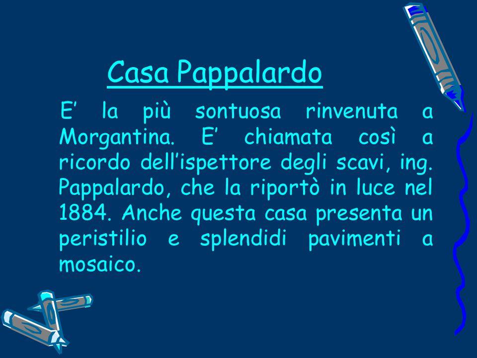 Casa Pappalardo