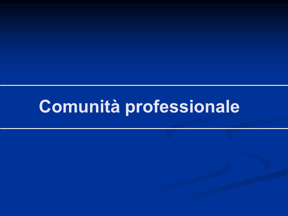 Comunità professionale