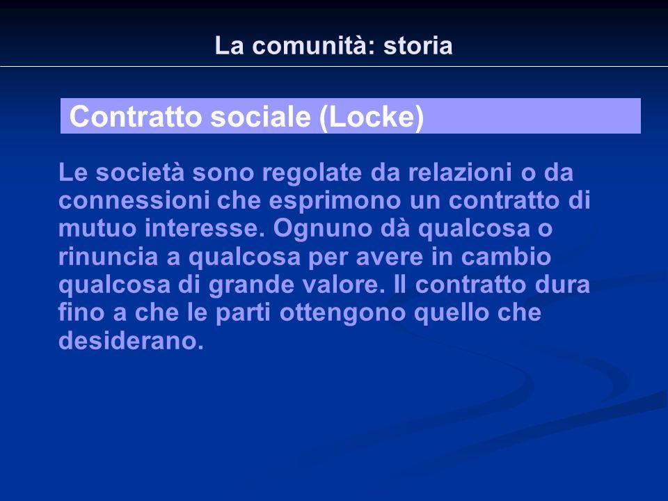 Contratto sociale (Locke)