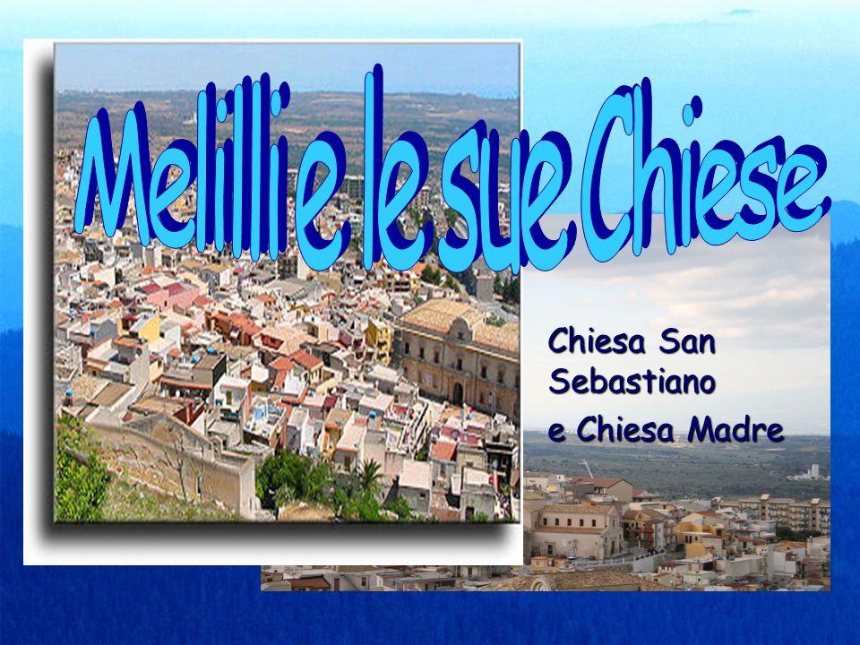 Chiesa San Sebastiano e Chiesa Madre