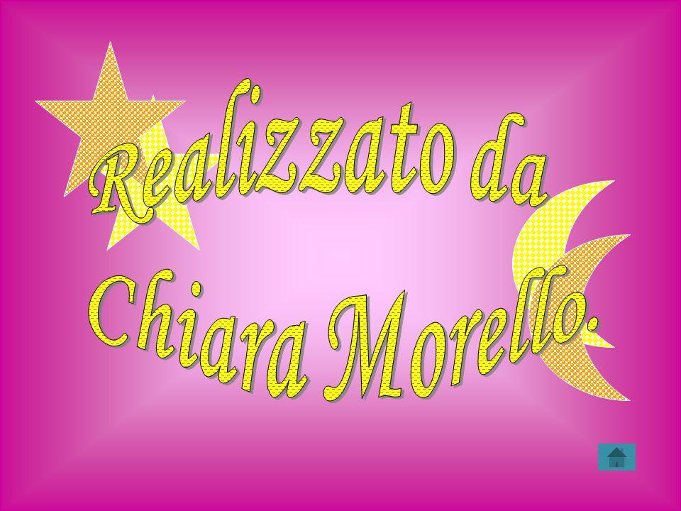 Realizzato da Chiara Morello.