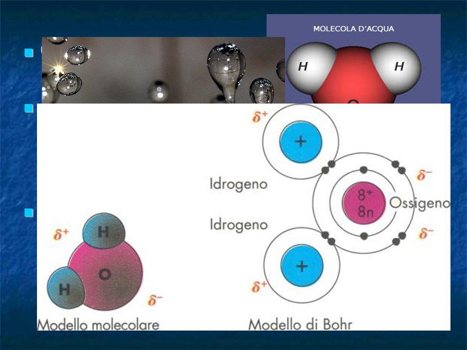 Queste trasformazioni prendono il nome di reazioni chimiche
