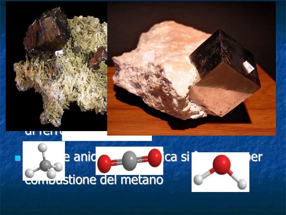 L anidride solforosa è un composto che deriva dalla combinazione dell ossigeno con lo zolfo