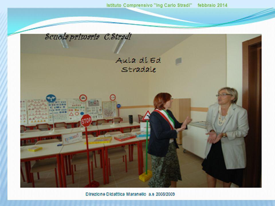 Scuola primaria C.Stradi