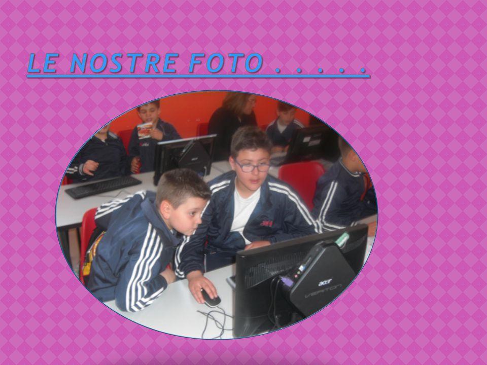 LE NOSTRE FOTO . . . . .