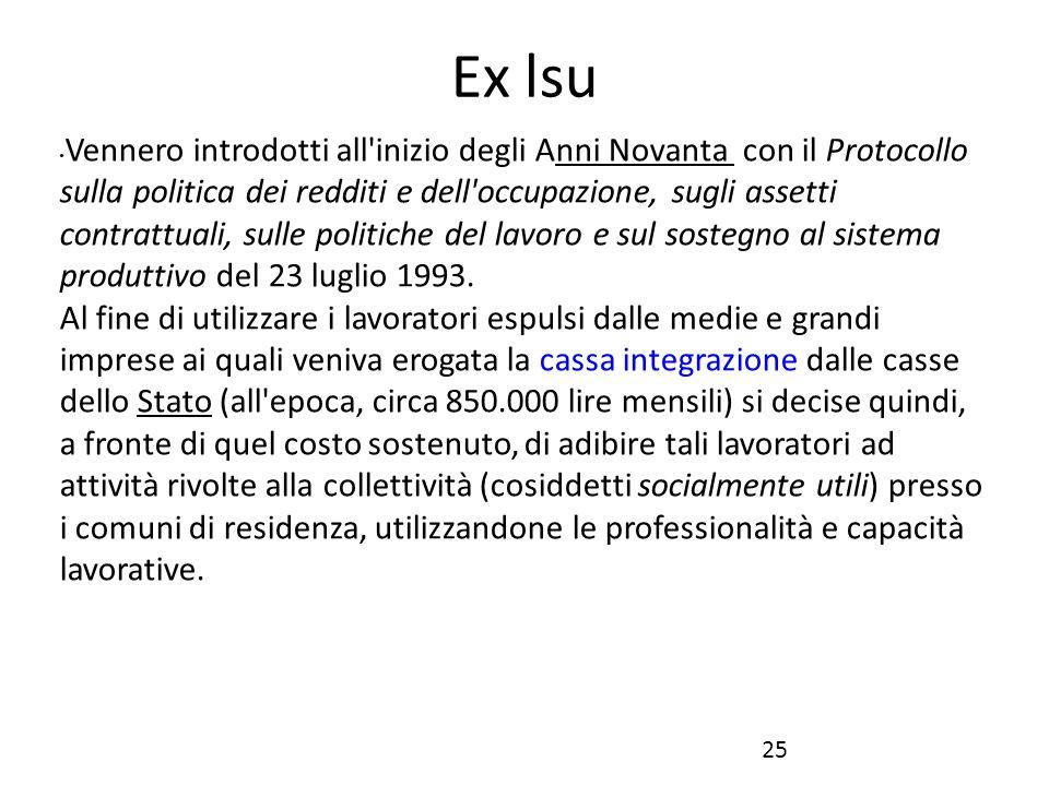 Ex lsu
