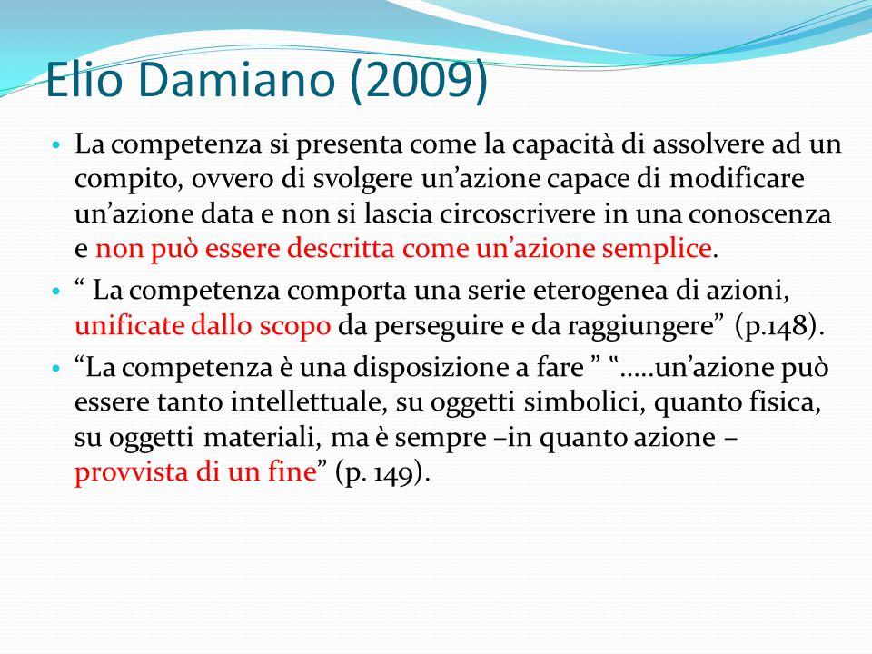 Elio Damiano (2009)
