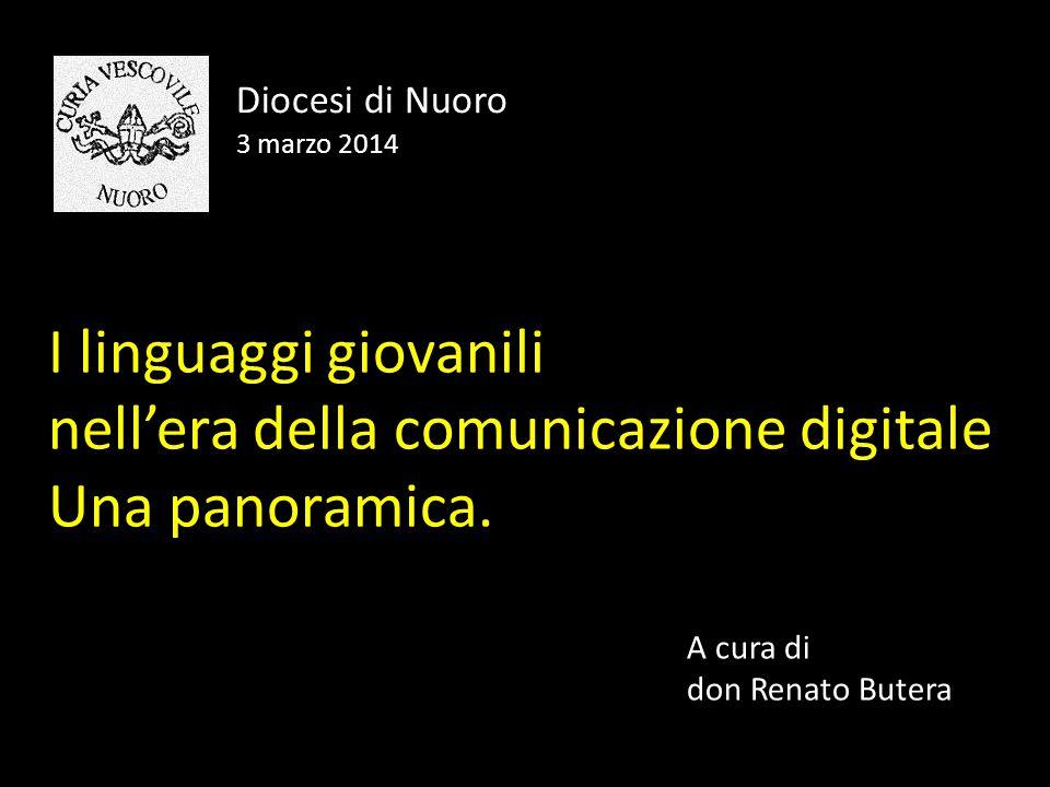 nell'era della comunicazione digitale Una panoramica.
