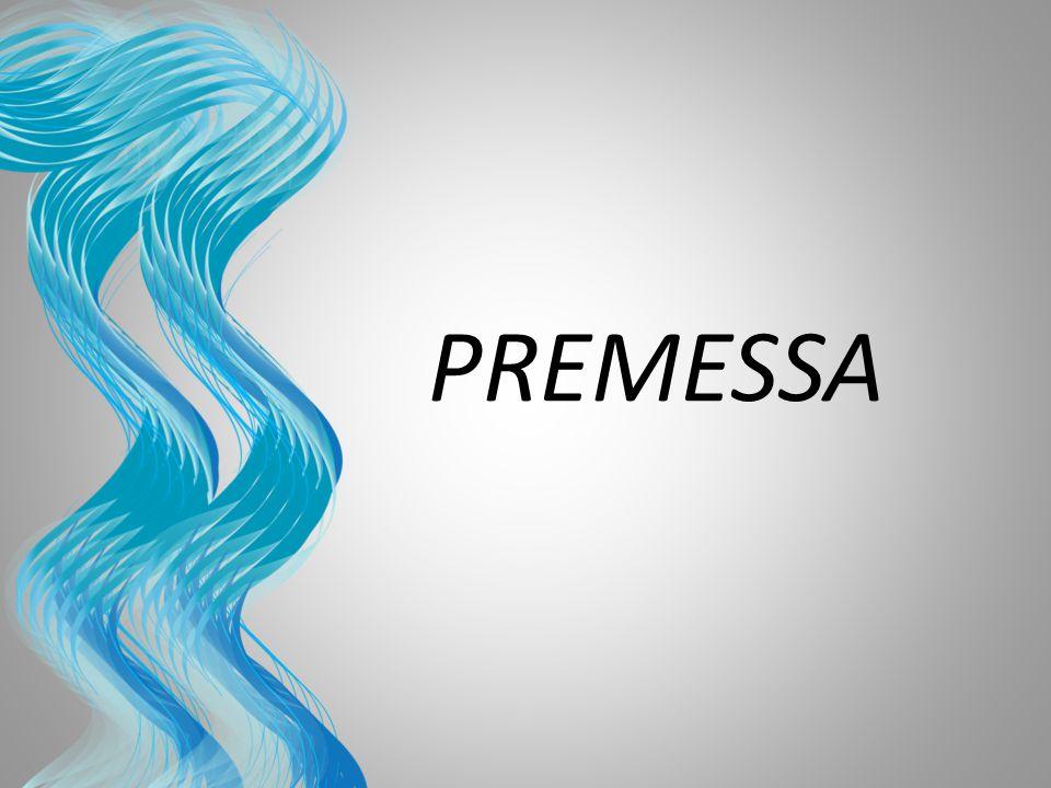 PREMESSA Questa è un altra opzione per creare diapositive introduttive che utilizzano transizioni.