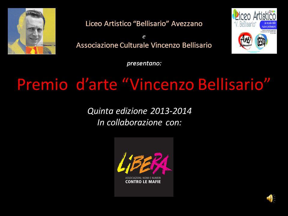 Premio d'arte Vincenzo Bellisario