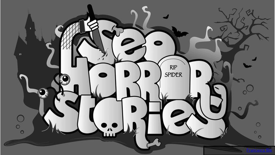 …Storie Seo dell'orrore, perchè non c'è limite all'orrore ve lo garantisco.