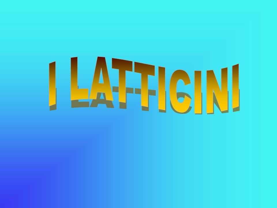 I LATTICINI